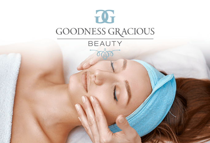 Goodness Gracious Beauty