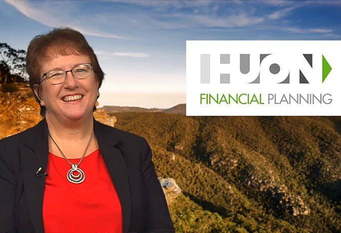 Huon Financial