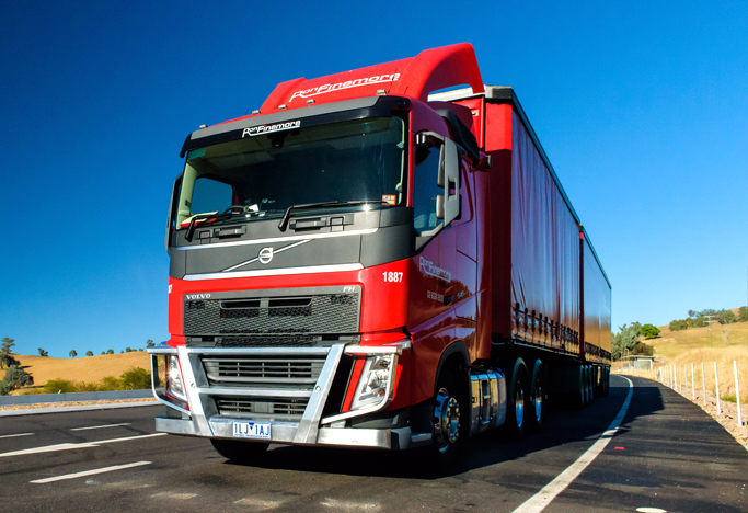 Ron Finemore